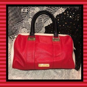 Olivia+Joy Editor Collection SATCHEL Bowler Bag